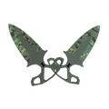 ★ Shadow Daggers | Boreal Forest <br>(Field-Tested)
