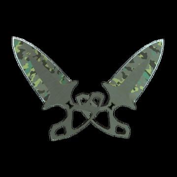 ★ Shadow Daggers