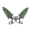 ★ Shadow Daggers | Boreal Forest <br>(Factory New)