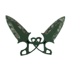 ★ Shadow Daggers | Forest DDPAT (Field-Tested)