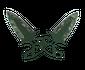 ★ StatTrak™ Shadow Daggers | Forest DDPAT (Field-Tested)
