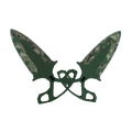 ★ Shadow Daggers | Forest DDPAT <br>(Well-Worn)