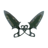 ★ Shadow Daggers   Forest DDPAT <br>(Battle-Scarred)