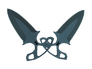 Skin ★ Shadow Daggers | Night