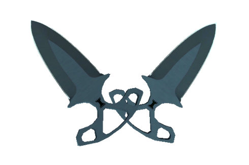 ★ Shadow Daggers | Night (Minimal Wear) Prices