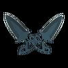★ Shadow Daggers | Night <br>(Field-Tested)