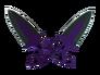 Shadow Daggers - Ultraviolet