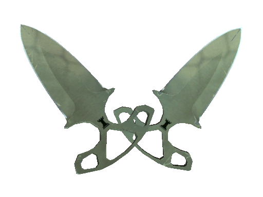 Shadow Daggers | Safari Mesh Field-Tested