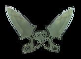 ★ Тычковые ножи | Африканская сетка, После полевых испытаний, 2706.02$