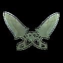 ★ Тычковые ножи | Африканская сетка