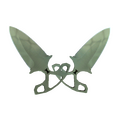 ★ Shadow Daggers | Safari Mesh <br>(Factory New)
