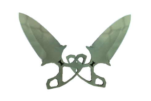 ★ Shadow Daggers | Safari Mesh (Minimal Wear) Prices