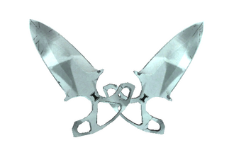 ★ Shadow Daggers | Urban Masked (Field-Tested) Price