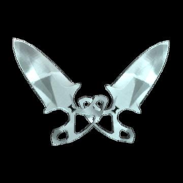 Shadow Daggers   Urban Masked
