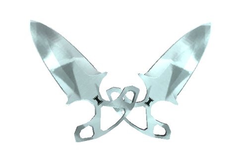 ★ Shadow Daggers | Urban Masked (Minimal Wear) Prices