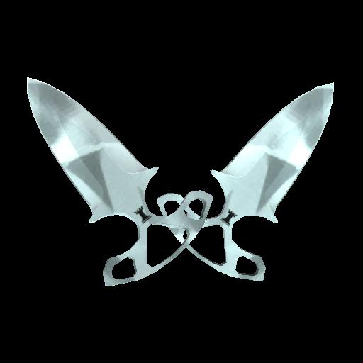 Shadow Daggers | Urban Masked - gocase.pro