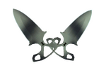 ★ Shadow Daggers | Scorched (Factory New)