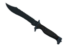 ★ Bowie Knife | Night