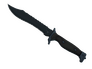 Skin Bowie Knife | Night
