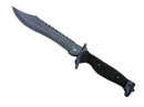 ★ Bowie Knife | Blue Steel