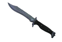 ★ Bowie Knife | Blue Steel (Factory New)