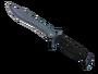 ★ Bowie Knife | Blue Steel