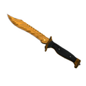 ★ Bowie Knife | Tiger Tooth