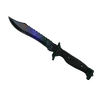 ★ Bowie Knife | Doppler <br>(Minimal Wear)