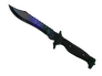 Skin Bowie Knife | Doppler