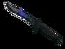 Bowie Knife - Doppler