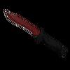 ★ Bowie Knife   Crimson Web <br>(Minimal Wear)