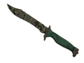 ★ Bowie Knife | Boreal Forest