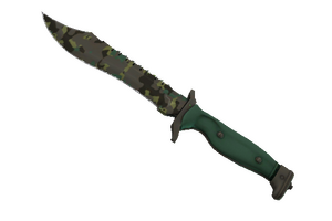 Bowie Knife Boreal Forest Factory New