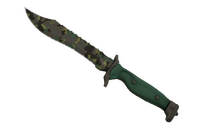 ★ Bowie Knife | Boreal Forest (Factory New)