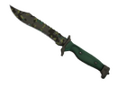 ★ Bowie Knife   Boreal Forest