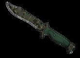 ★ Нож Боуи | Северный лес, После полевых испытаний, 3945.6$