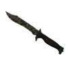 ★ StatTrak™ Bowie Knife | Forest DDPAT <br>(Field-Tested)