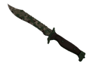 ★ Bowie Knife | Forest DDPAT