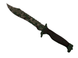 ★ Bowie Knife | Forest DDPAT (Minimal Wear)