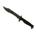 ★ Bowie Knife | Forest DDPAT <br>(Minimal Wear)