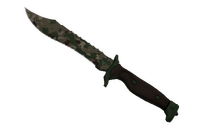 ★ Bowie Knife | Forest DDPAT (Factory New)