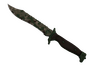 Skin Bowie Knife | Forest DDPAT