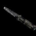 ★ Stiletto Knife   Scorched <br>(Minimal Wear)