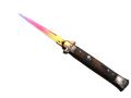 ★ Stiletto Knife | Fade