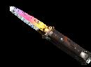 ★ Stiletto Knife | Fade