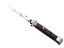 ★ StatTrak™ Stiletto Knife | Stained