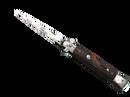 ★ StatTrak™ Stiletto Knife | Stained