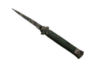 ★ Stiletto Knife | Forest DDPAT