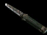 ★ Stiletto Knife | Forest DDPAT (Minimal Wear)