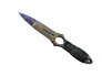 Skin ★ Skeleton Knife | Case Hardened